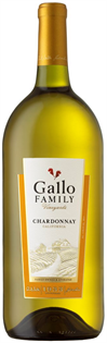 Gallo Family Vineyards Chardonnay 1.50l - Case of 6